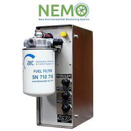 AIC 7000 NEMO Fuel Flow Meter