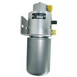 aic 904 veritas fuel flow meter