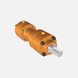 ISO 6020-1 Hydraulic cylinders HR Series