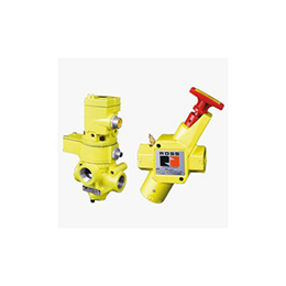 Ross Safety valves LOX