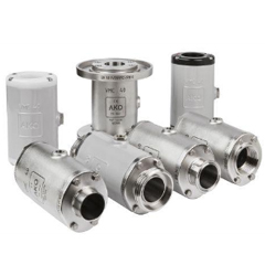 NEW: AIR OPERATED PINCH VALVE SERIES VMC
