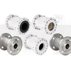 Pinch Valves directly from the Manufacturer
