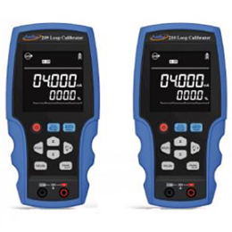 Additel 209-210 Loop Calibrator