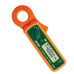 Extech DC400 400A DC Mini Clamp Meter