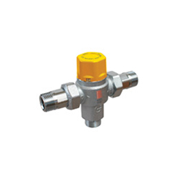 Heating Valves for Solar Systems - Solar High Performance