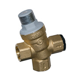 Plumbing Pressure Reducing Valve - 3WAY