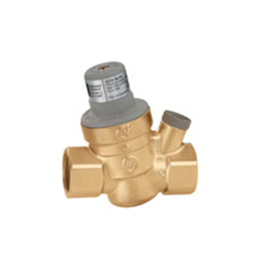 Plumbing Pressure Reducing Valve Domestic