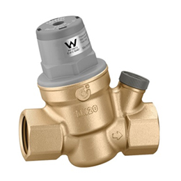 Plumbing Pressure Reducing Valve – High Temp