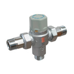 Plumbing Thermostatic Mixing Valve - Storage Hot Water
