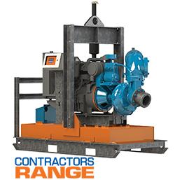 Construction Dewatering Pump cp150i