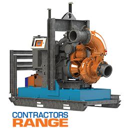 Construction Dewatering Pump CP220i