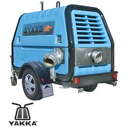 Diesel Contractors Site Pumps Yakka100