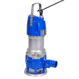 Drainage pump xjs40