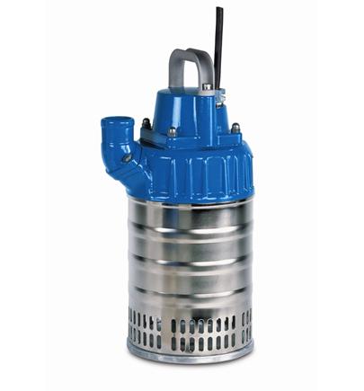 Submersible drainage pump j12