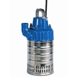 Submersible drainage pump j12