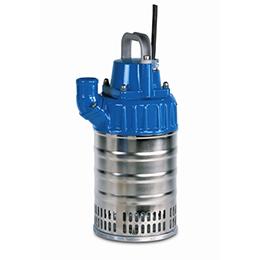 Submersible drainage pump j15