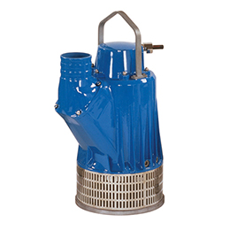 Submersible drainage pump j205