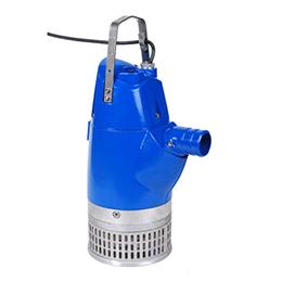 Water drainage pump xj25