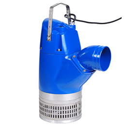 Water drainage pump xj50
