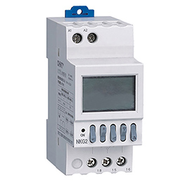 NKG2 TIME CONTROL SWITCH