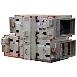 air conditioning units tango
