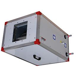 flat air-conditioning unit samba