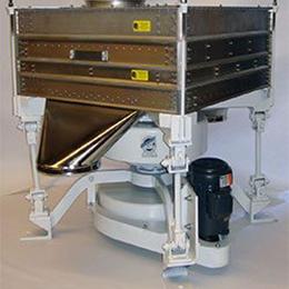 CS-1 Gyratory Sifter