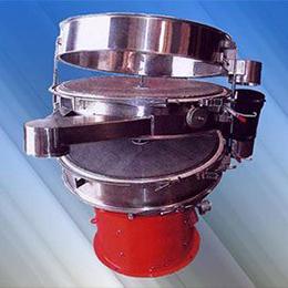 Round Vibratory
