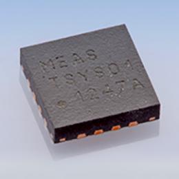 TSYS01 24bit-temperature sensor