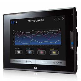 Industrial HMI XGT Panel iXP2