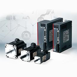 Industrial Servo Drive & Motor L7C