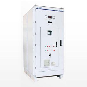 Medium Voltage Soft-Starter VS65 MV Series