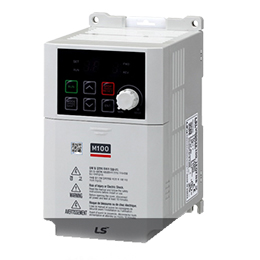 Micro Variable Speed Drive LS M100