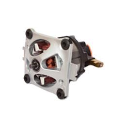 Universal motors