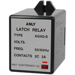 ag4q-s latch relay