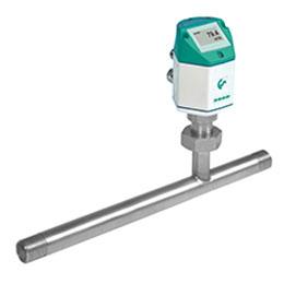 va 420 flow-consumption meter