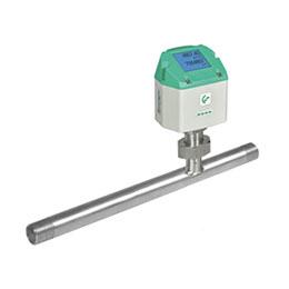 va 520 flow-consumption meter