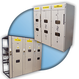 Insulated Air Distribution RM-20