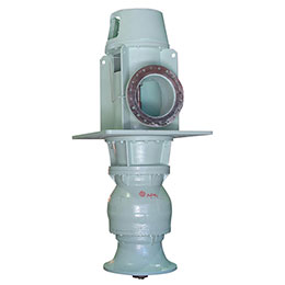 vertical industrial turbine pumps