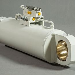 cepac hydraulic cylinders