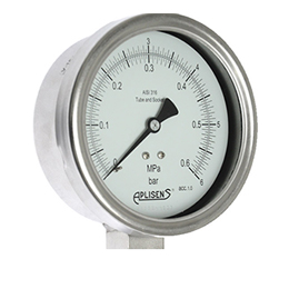 INDUSTRIAL PRESSURE GAUGE - MS-100K