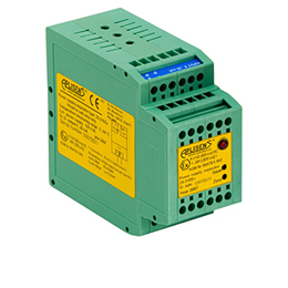 INTRINSICALLY SAFE POWER SUPPLY AND ISOLATOR  ZS-31Ex1