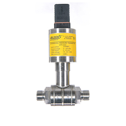 SMART DIFFERENTIAL PRESSURE TRANSMITTER - APRE-2000