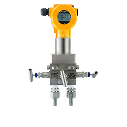 SMART DIFFERENTIAL PRESSURE TRANSMITTER FOR LOW RANGES - APRE-2000G