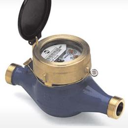 dstrp multijet water meter