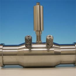 sp521-522 turbine flowmeter