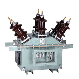 Combined Instrument Transformers