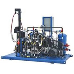 cng compressors and accessories