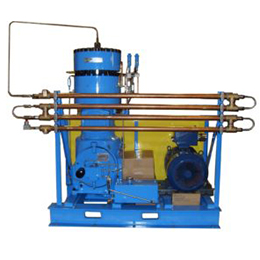 diaphragm gas compressor packages