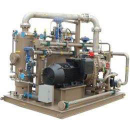 landfill gas compressors